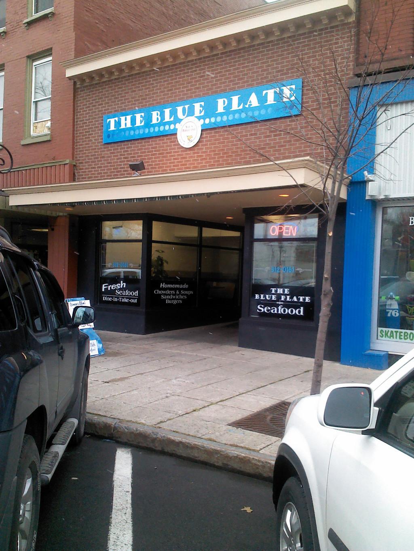 Blue Plate Seafood